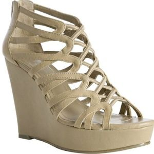 BCBGeneration Jara Wedges
